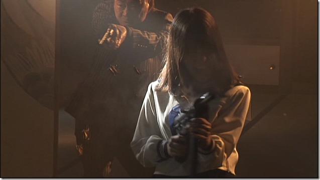 Hashimoto Kanna in Sailor fuku to kikanjuu.. (24)