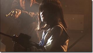Hashimoto Kanna in Sailor fuku to kikanjuu.. (25)