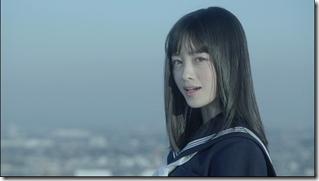 Hashimoto Kanna in Sailor fuku to kikanjuu.. (26)