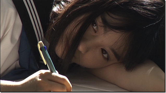 Hashimoto Kanna in Sailor fuku to kikanjuu.. (8)