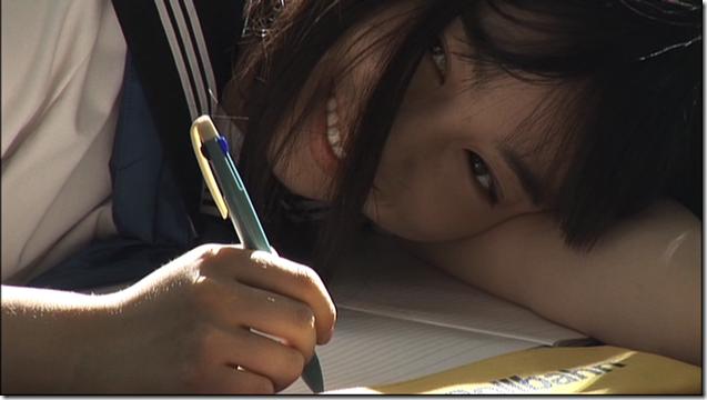 Hashimoto Kanna in Sailor fuku to kikanjuu.. (9)