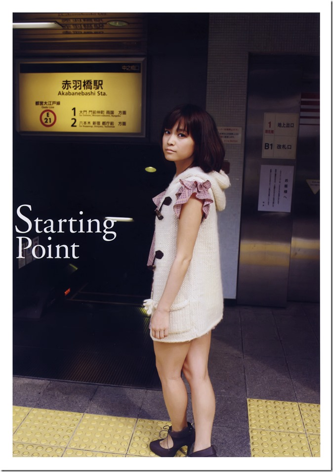 Kamei Eri THANKS shashinshuu (20)