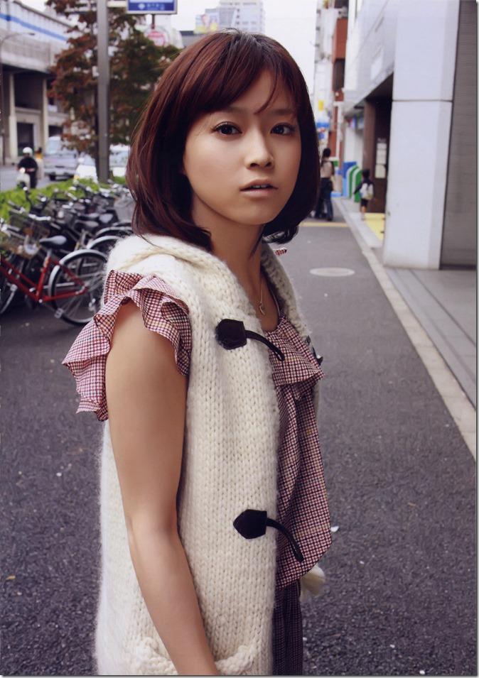 Kamei Eri THANKS shashinshuu (21)