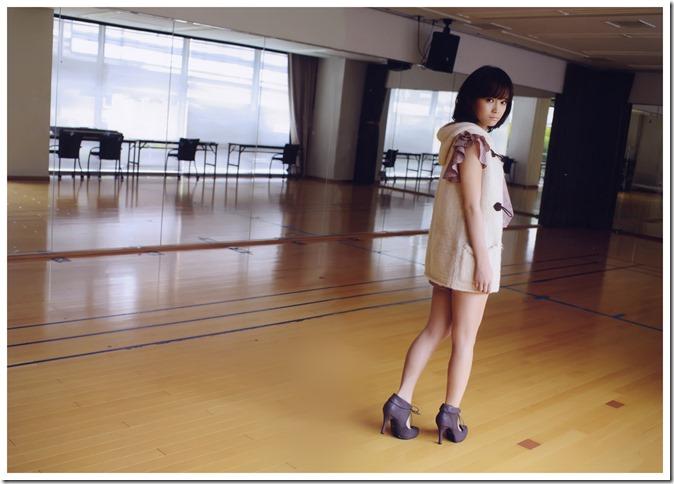 Kamei Eri THANKS shashinshuu (25)
