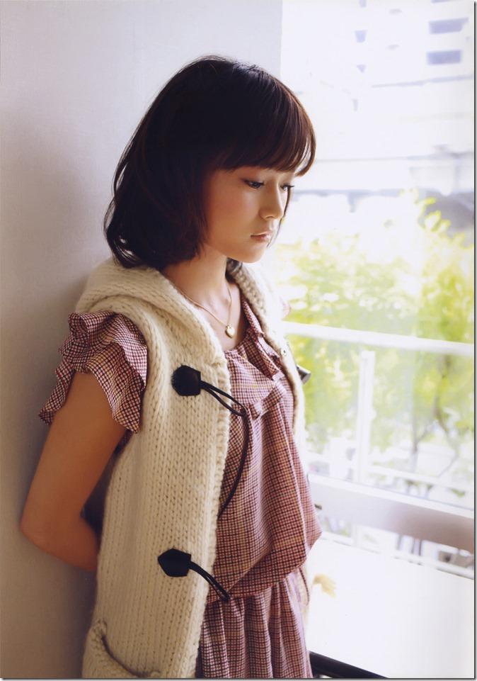 Kamei Eri THANKS shashinshuu (27)