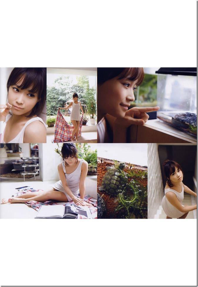 Kamei Eri THANKS shashinshuu (42)