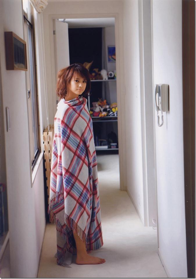Kamei Eri THANKS shashinshuu (45)