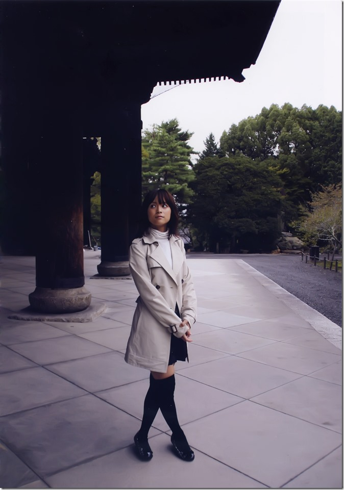 Kamei Eri THANKS shashinshuu (51)