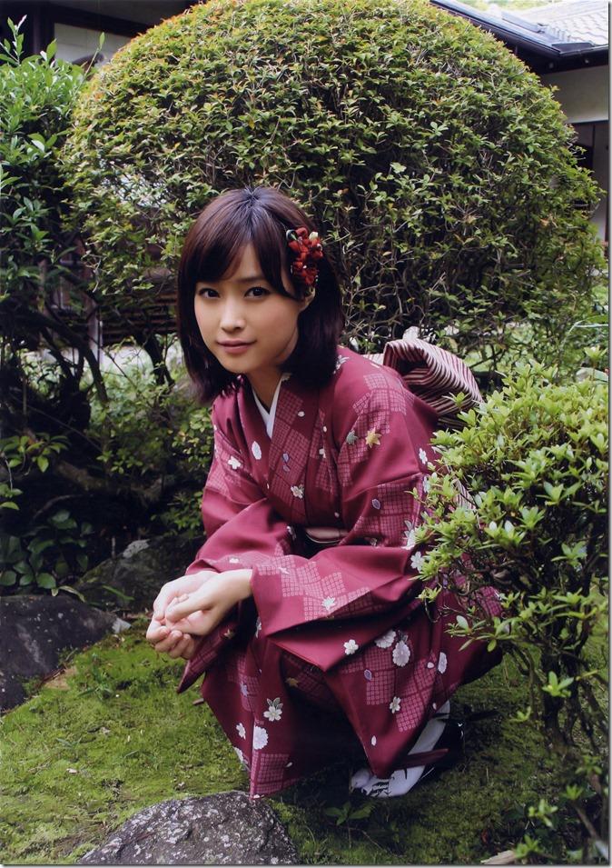 Kamei Eri THANKS shashinshuu (55)