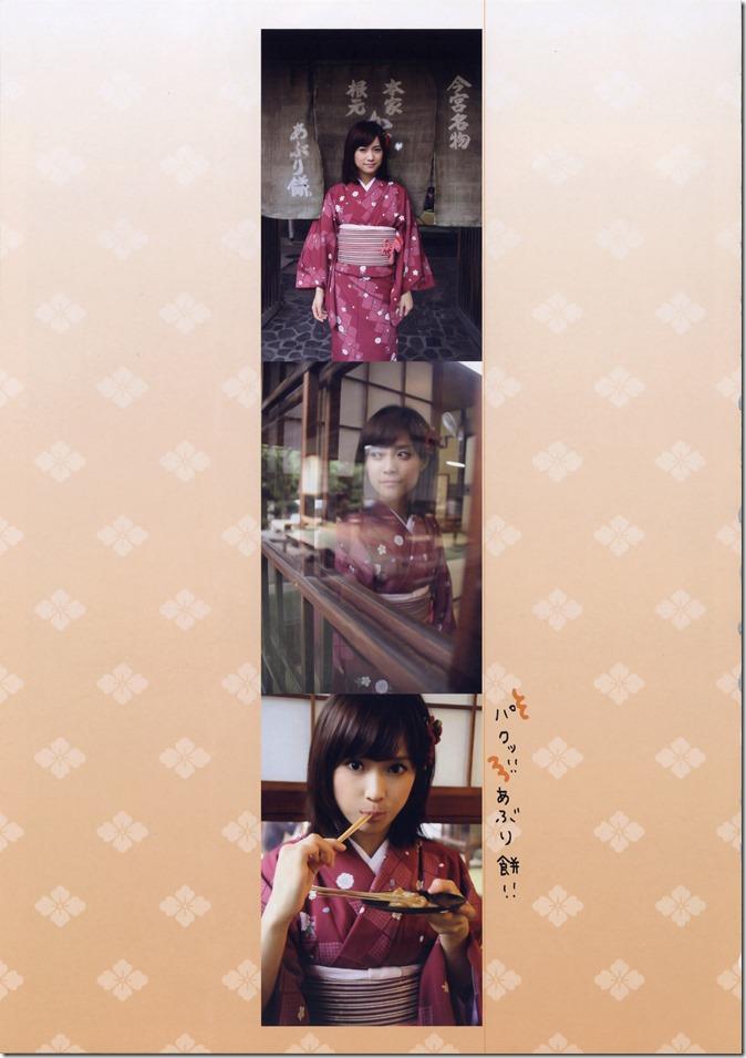 Kamei Eri THANKS shashinshuu (56)