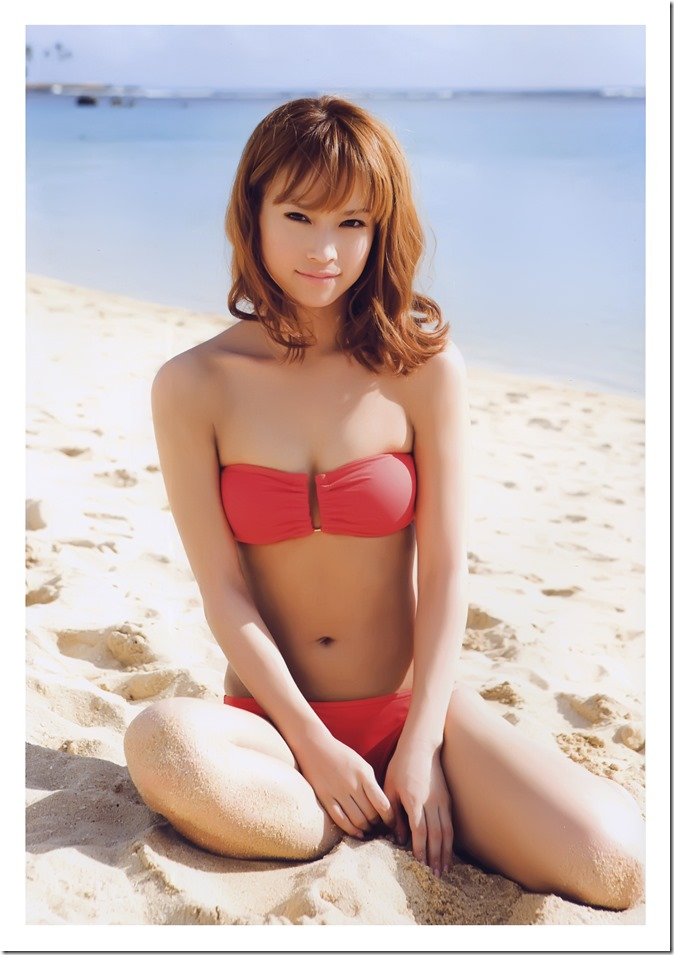 Kamei Eri THANKS shashinshuu (75)