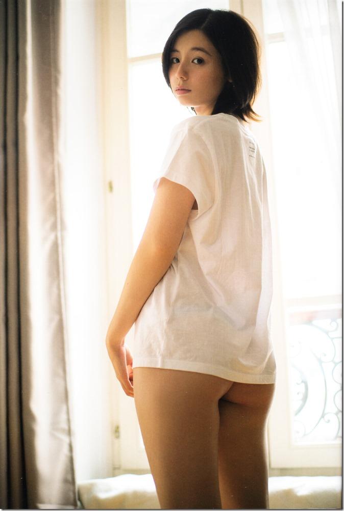 Koike Rina Departure shashinshuu (12)