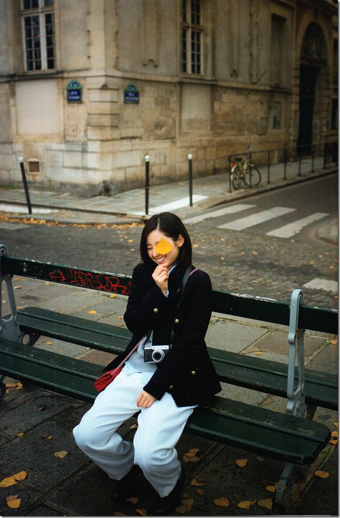 Koike Rina Departure shashinshuu (20)