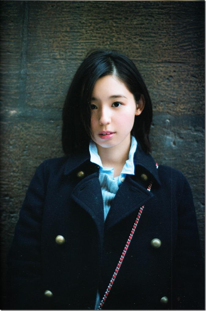 Koike Rina Departure shashinshuu (21)