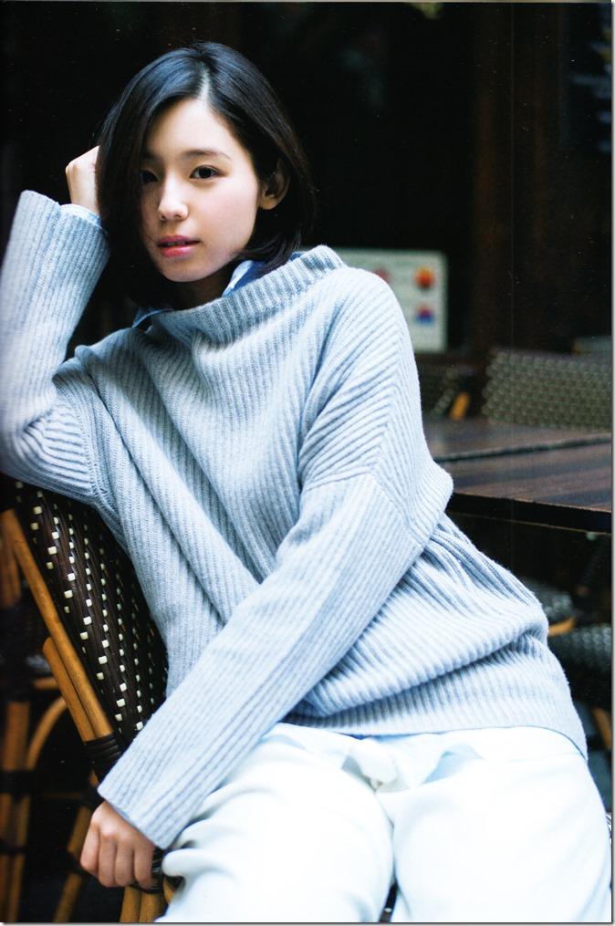 Koike Rina Departure shashinshuu (23)