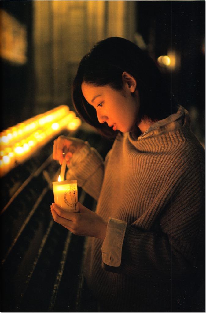 Koike Rina Departure shashinshuu (25)