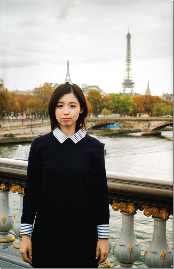 Koike Rina Departure shashinshuu (26)