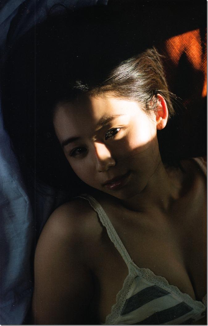 Koike Rina Departure shashinshuu (36)