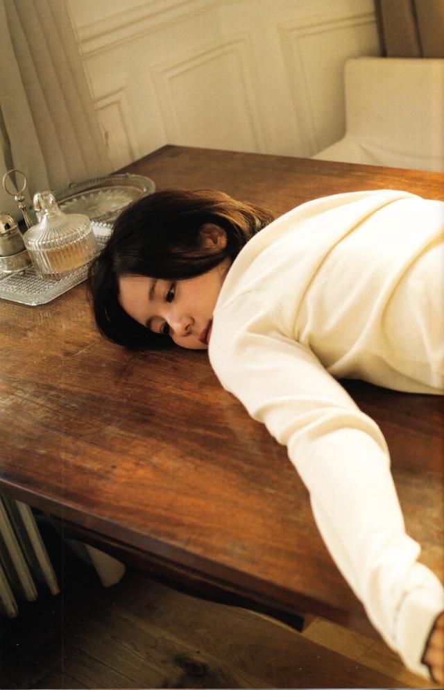Koike Rina Departure shashinshuu (44)