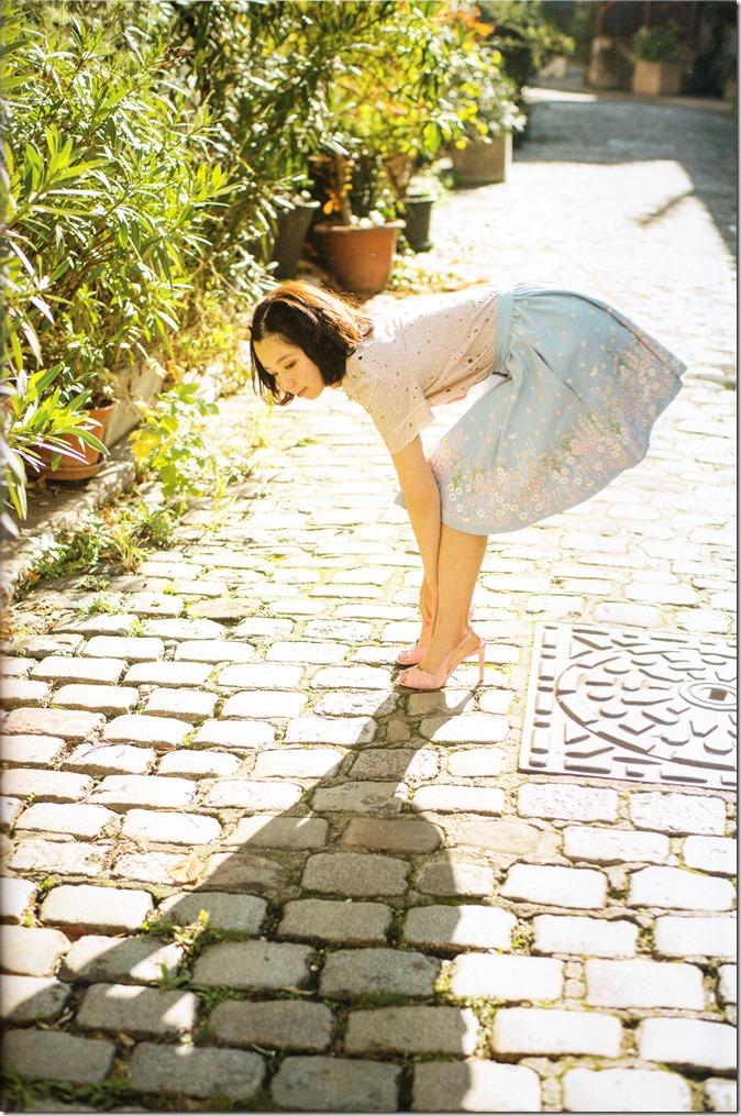 Koike Rina Departure shashinshuu (81)
