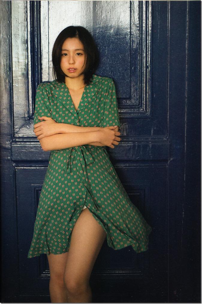 Koike Rina Departure shashinshuu (83)