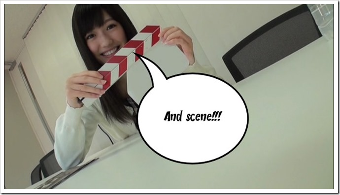 Mayuyu♥ says... (3)