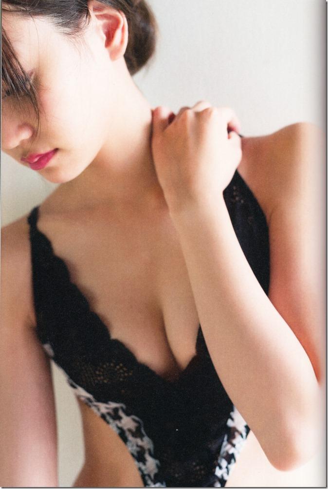 Nagao Mariya Utsukushii saibou shashinshuu (103)