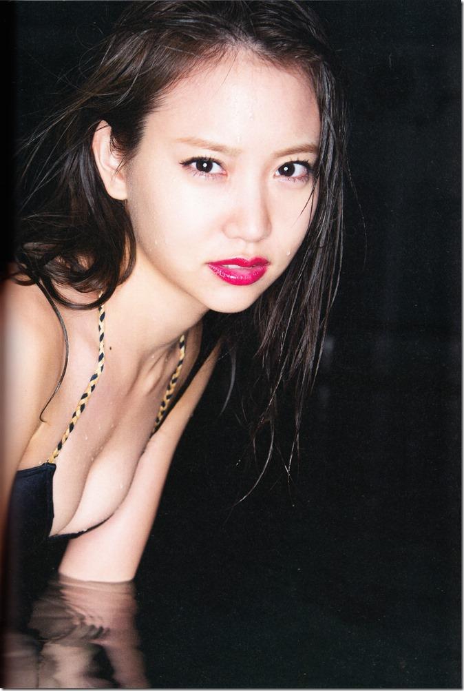 Nagao Mariya Utsukushii saibou shashinshuu (124)