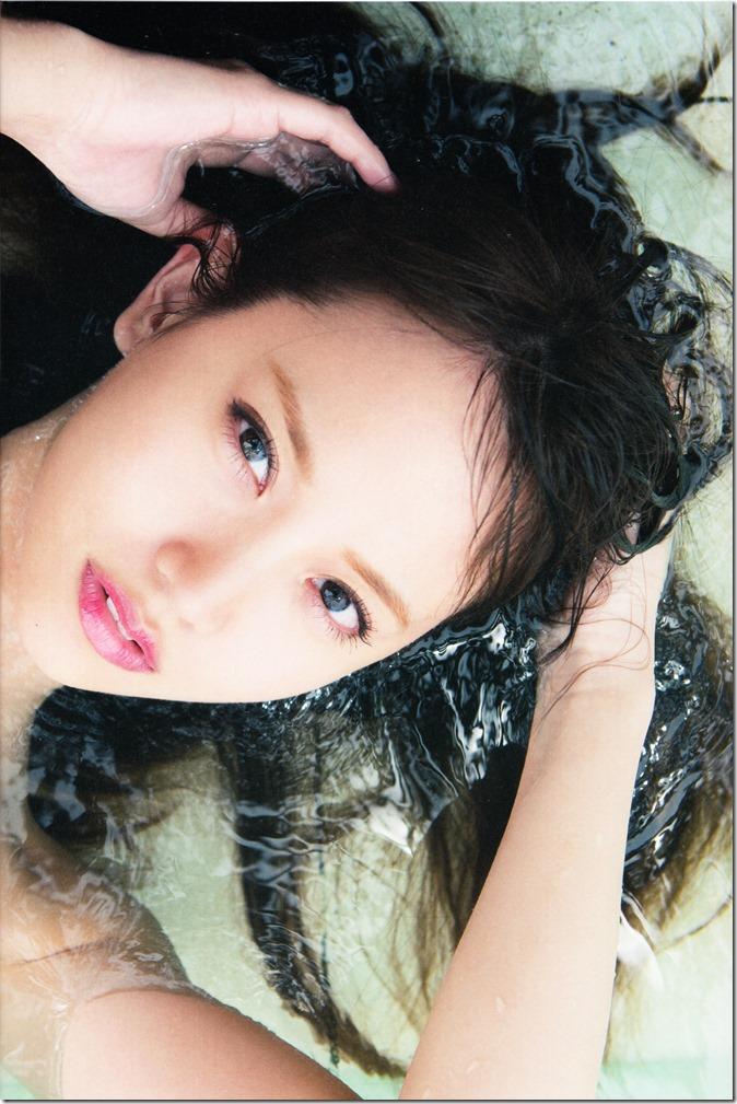 Nagao Mariya Utsukushii saibou shashinshuu (16)