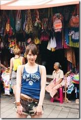 Nagao Mariya Utsukushii saibou shashinshuu (22)