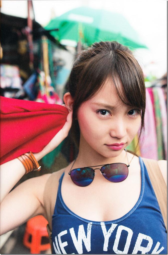 Nagao Mariya Utsukushii saibou shashinshuu (28)