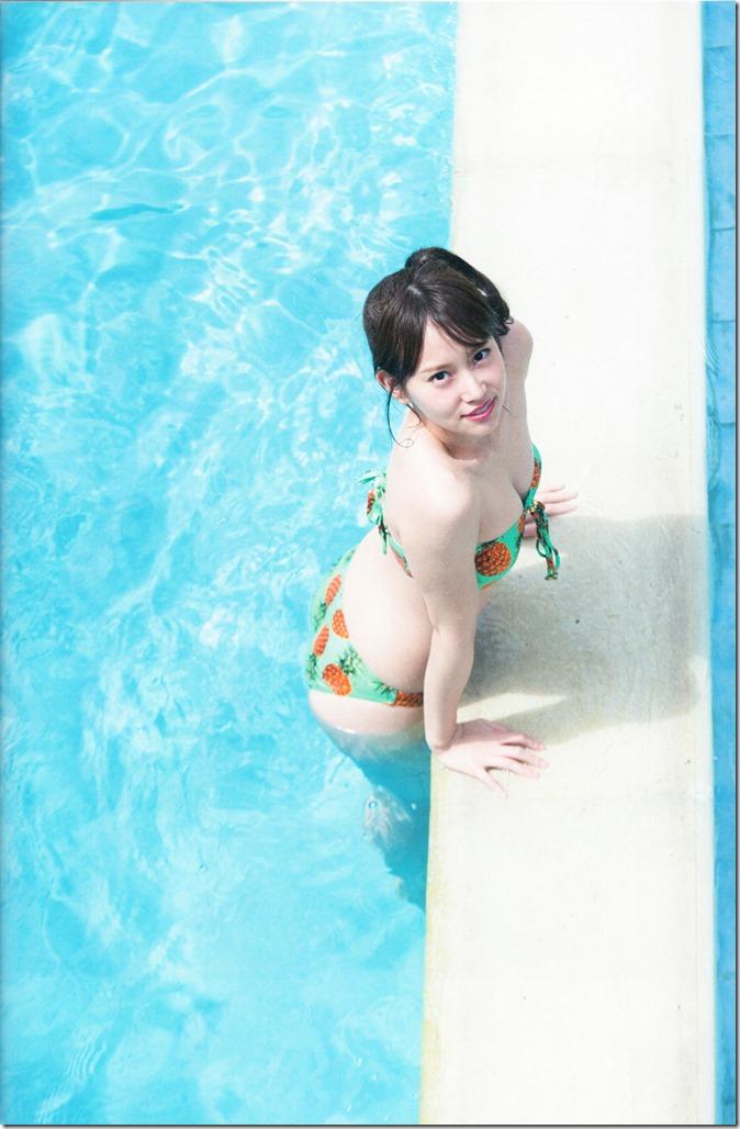 Nagao Mariya Utsukushii saibou shashinshuu (32)