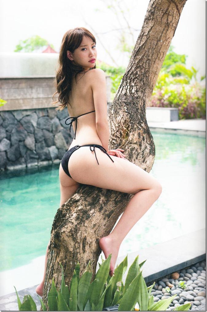 Nagao Mariya Utsukushii saibou shashinshuu (39)