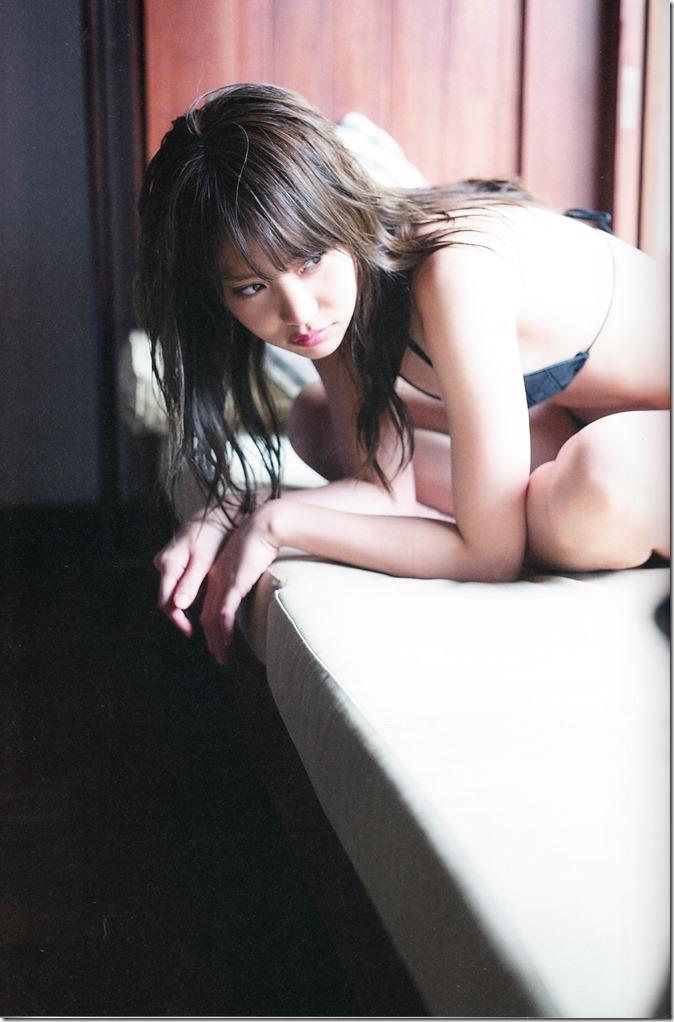 Nagao Mariya Utsukushii saibou shashinshuu (41)