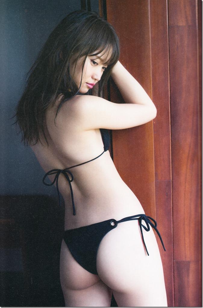 Nagao Mariya Utsukushii saibou shashinshuu (43)