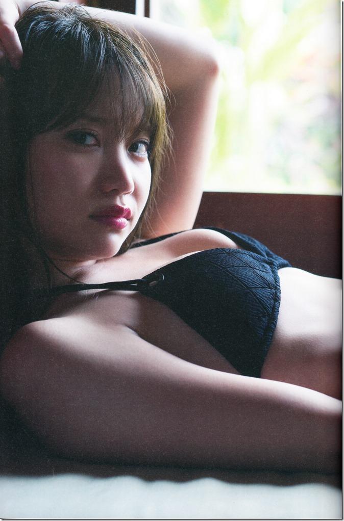 Nagao Mariya Utsukushii saibou shashinshuu (47)