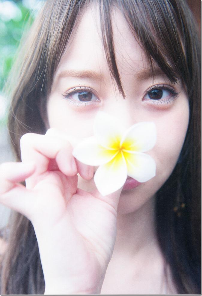 Nagao Mariya Utsukushii saibou shashinshuu (5)