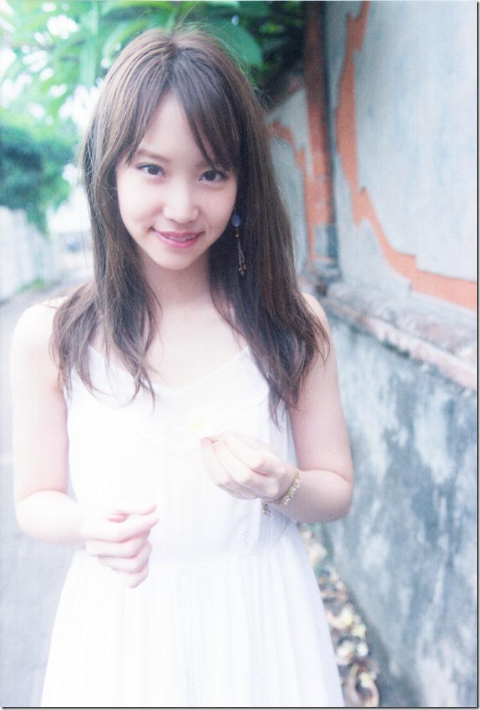 Nagao Mariya Utsukushii saibou shashinshuu (6)