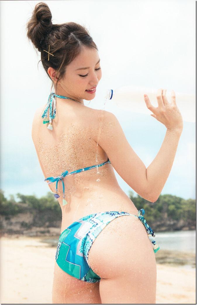 Nagao Mariya Utsukushii saibou shashinshuu (70)