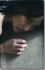 Nagao Mariya Utsukushii saibou shashinshuu (82)