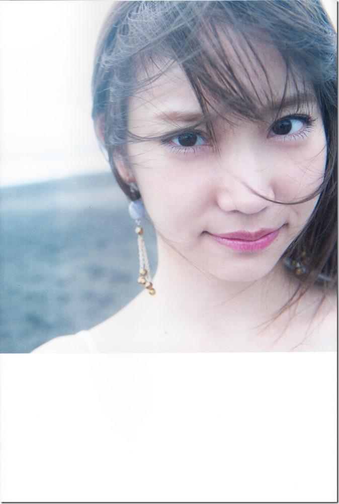Nagao Mariya Utsukushii saibou shashinshuu (8)
