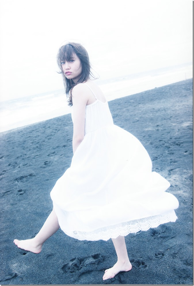 Nagao Mariya Utsukushii saibou shashinshuu (9)