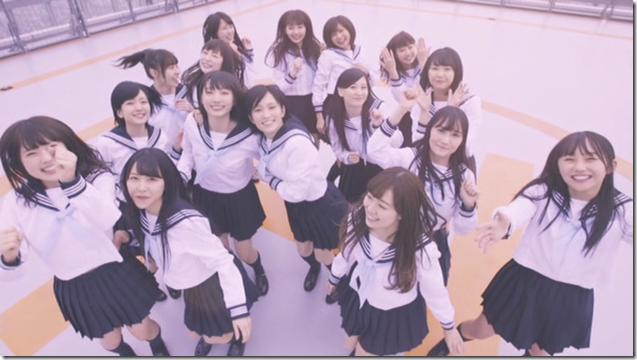 NMB48 in Shigamitsuita seishun.. (6)