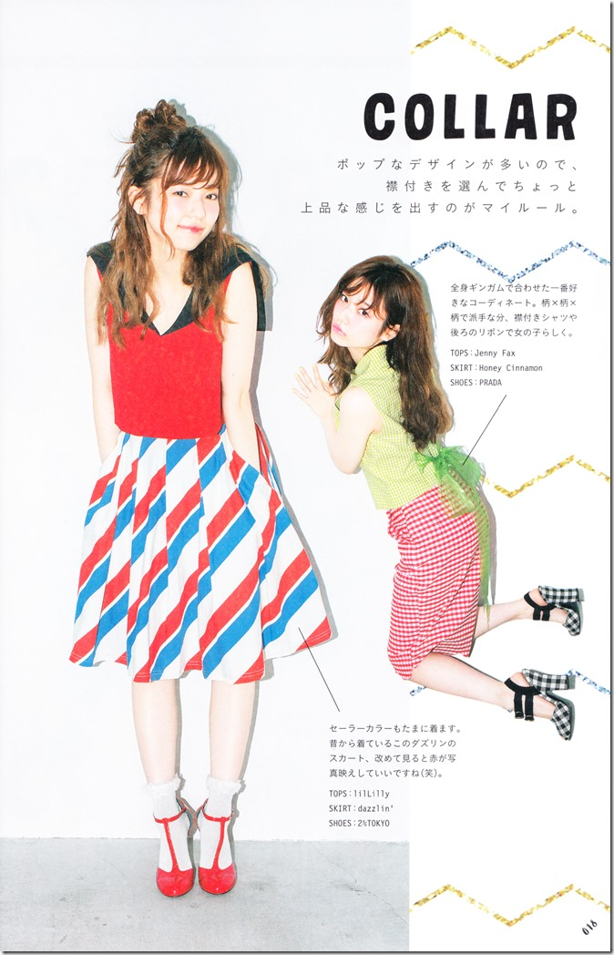 PARU~♥ Fashion Issue (15)
