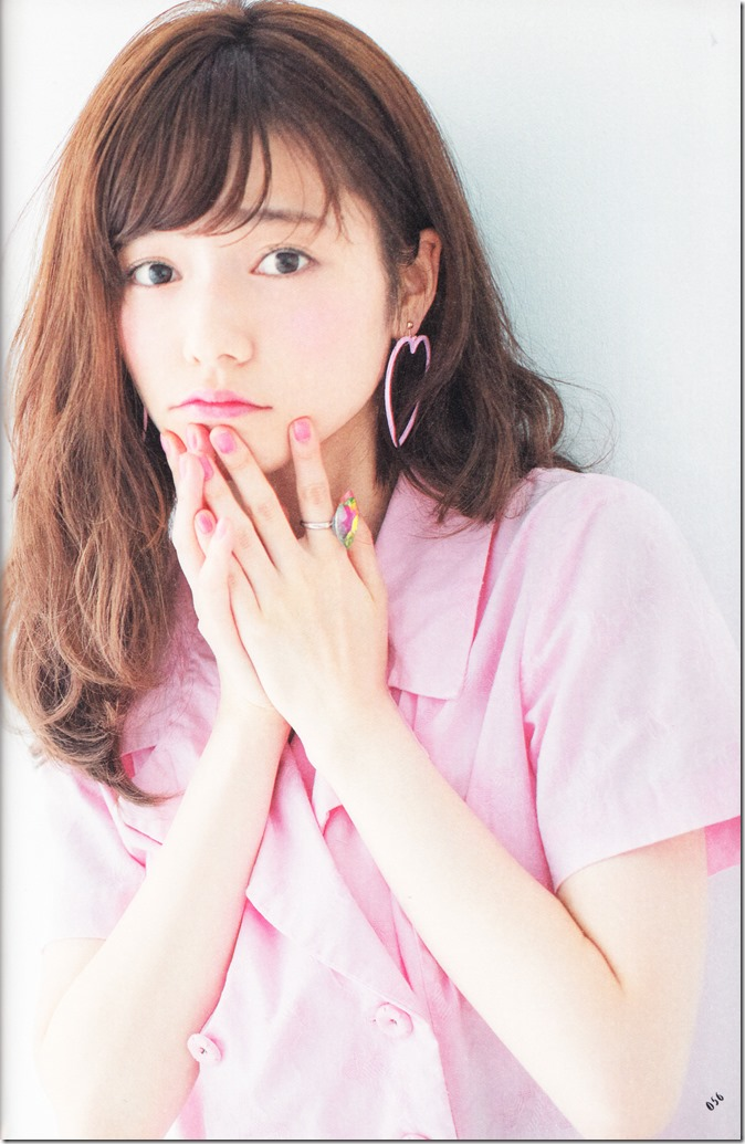 PARU~♥ Fashion Issue (52)