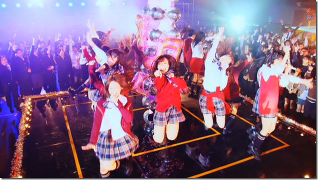 SKE48 in Gonna jump.. (14)