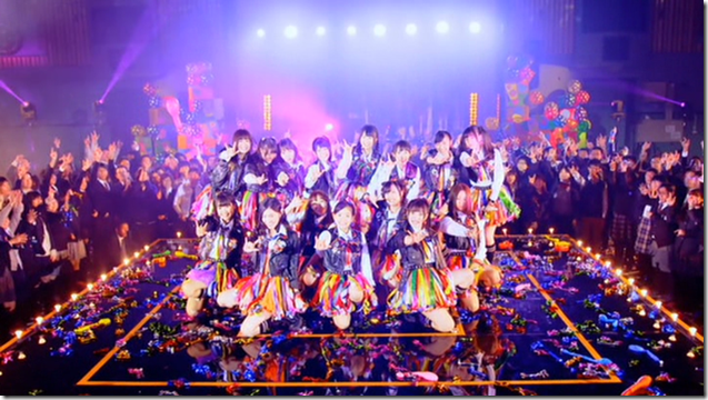 SKE48 in Gonna jump.. (33)