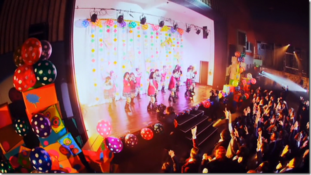 SKE48 in Gonna jump.. (6)