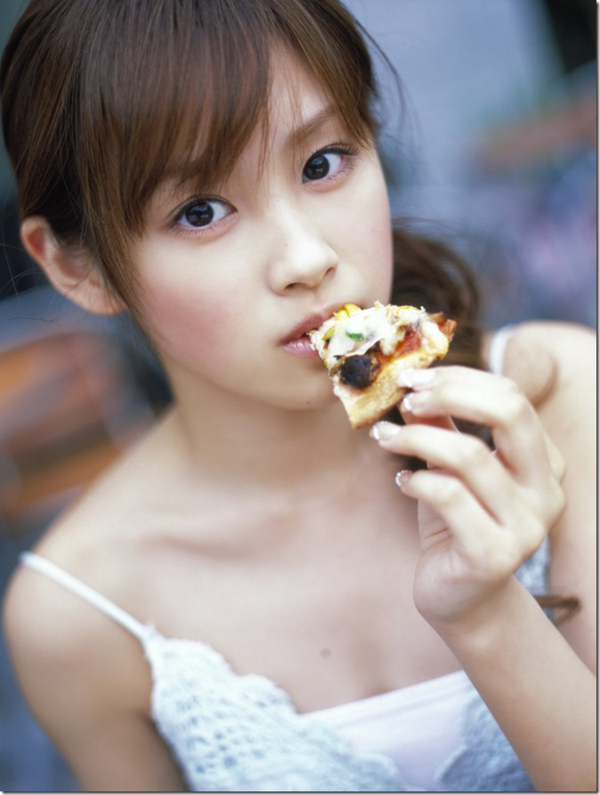 Takahashi Ai H!P Digital Photo Book #28 (10)