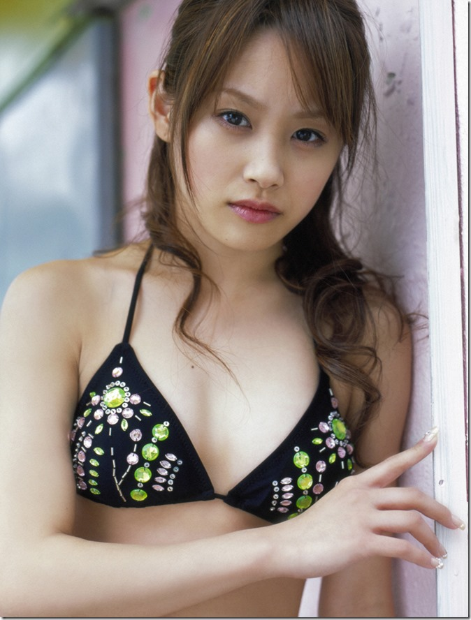 Takahashi Ai H!P Digital Photo Book #28 (12)
